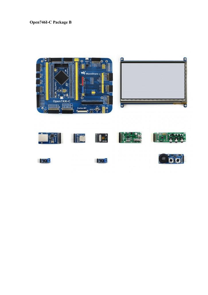 Open746I-C Package B