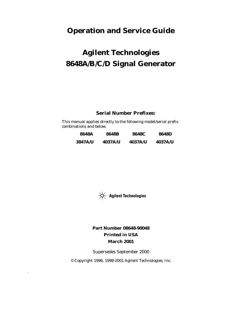 08648-60175 Agilent//HP Test Point Extender