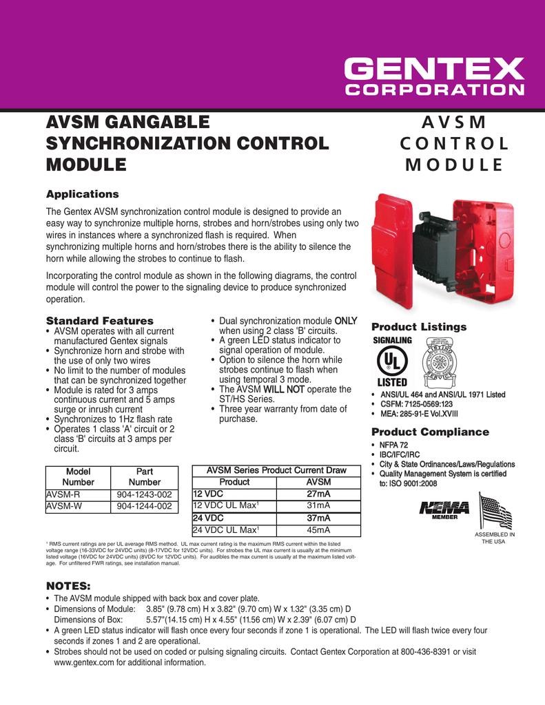 018037234_1 c8b76fe1a761cbd92706852f0ae7bb80 avsm control module