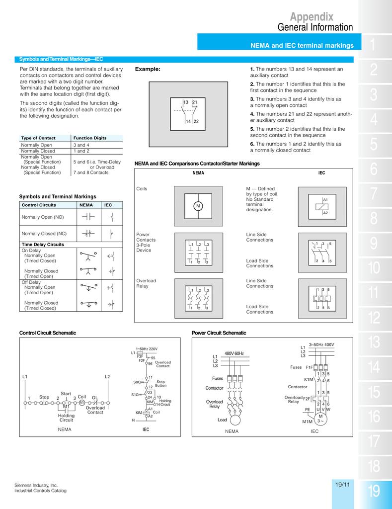 NEMA and IEC terminal markings Nema Wiring Diagram Symbols on allen bradley wiring diagrams, royal wiring diagrams, abs wiring diagrams, manitou wiring diagrams, mercury wiring diagrams, falcon wiring diagrams, campagnolo wiring diagrams, 120v electrical switch wiring diagrams, nec wiring diagrams, simple electrical wiring diagrams, siemens wiring diagrams, l14 electrical wiring diagrams, voltage wiring diagrams, apc wiring diagrams,