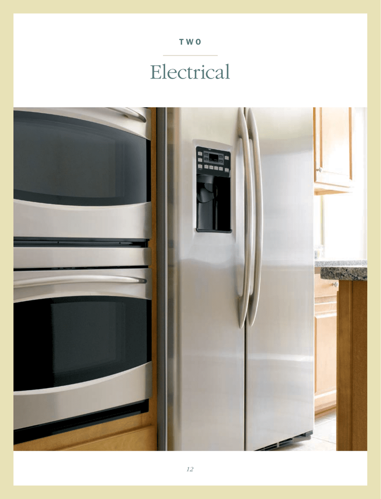 Sensational Electrical Pulte Homes Wiring Digital Resources Bioskbiperorg