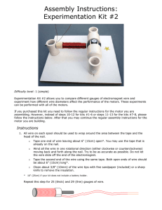 Printer-friendly assembly instructions in pdf format.