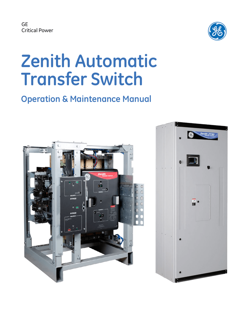Zenith Ztg Transfer Switch Wiring Diagram Residential Ztx20mx60 Ge Automatic 200a Generator 018045594 1 F553c2cc8f8bc51cfb65b35d0043e023