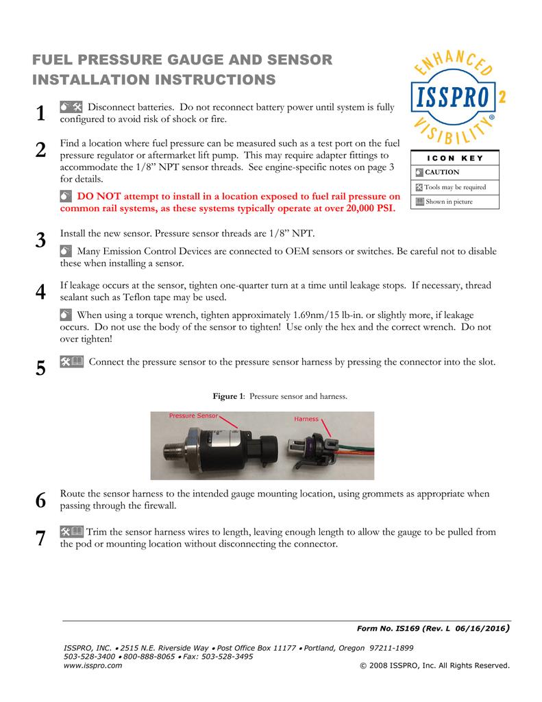 Fuel Pressure Gauge And Sensor Installation Instructions Regulator Install 018049797 1 D0fd707cc57029ca7fdbe67c5ea6181b