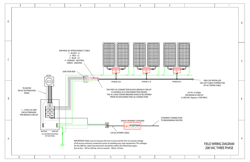 FIELD WIRING DIAGRAM 208 VAC THREE PHASE on 120 volt generator, three prong plug diagram, 120 volt plug, 50 amp rv plug diagram, combination double switch diagram, 120 volt horn, 120 volt solenoid, 120 volt motor, maytag neptune dryer diagram, maytag performa dryer diagram, 120 volt electrical, 120 208 3 phase diagram, 120 volt water pump, 120 volt wire, 240 volt diagram, 120 volt alternator, 120 208 1 phase diagram, 120 240 3 phase diagram, outlet diagram, lutron 3-way switch diagram,