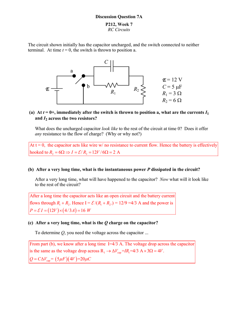 Discussion 7 Voltage Switching Circuit And Now Its Time To Apply This
