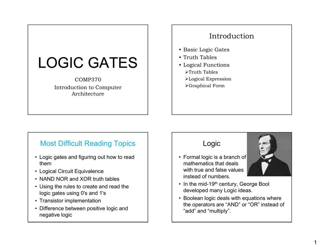Logic Gates Basic And Functions 018053214 1 604ef097b7f09edb1d45e39d3576f3a1