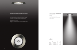 Catalog - Villa Lighting