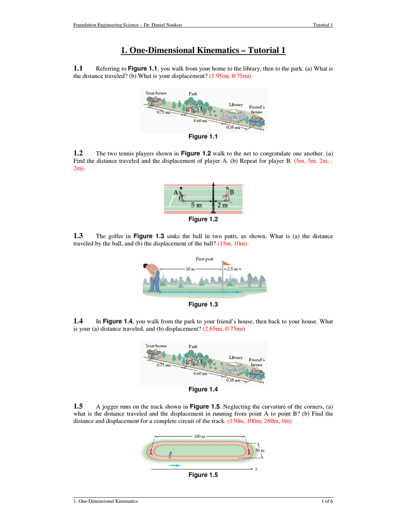 Worksheets Distance And Displacement Worksheet With Answers – Distance and Displacement Practice Worksheet