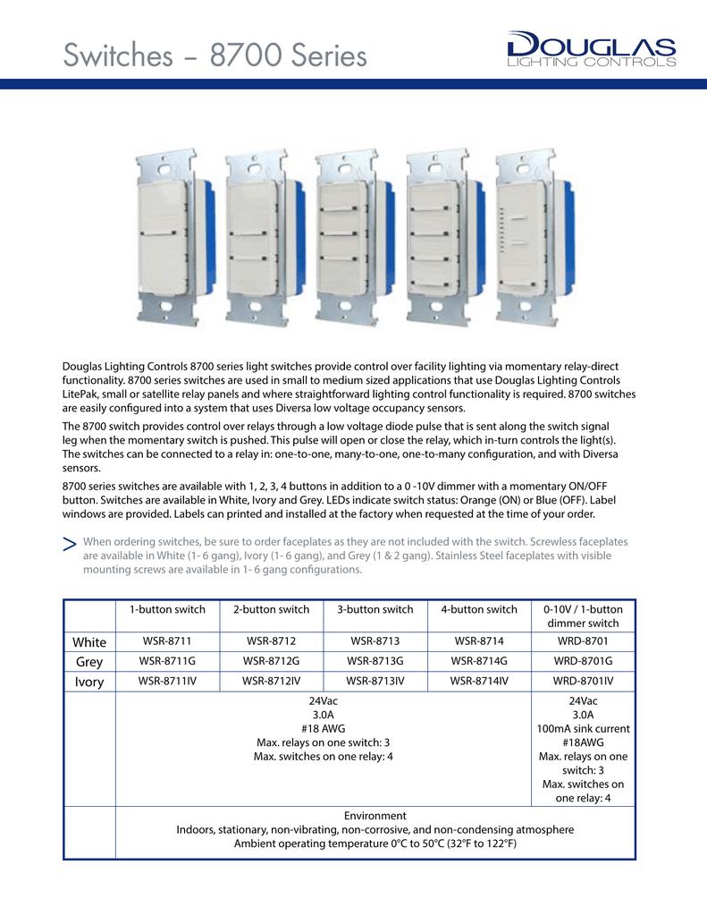 Basic Light Switch Wiring Diagram 24vac