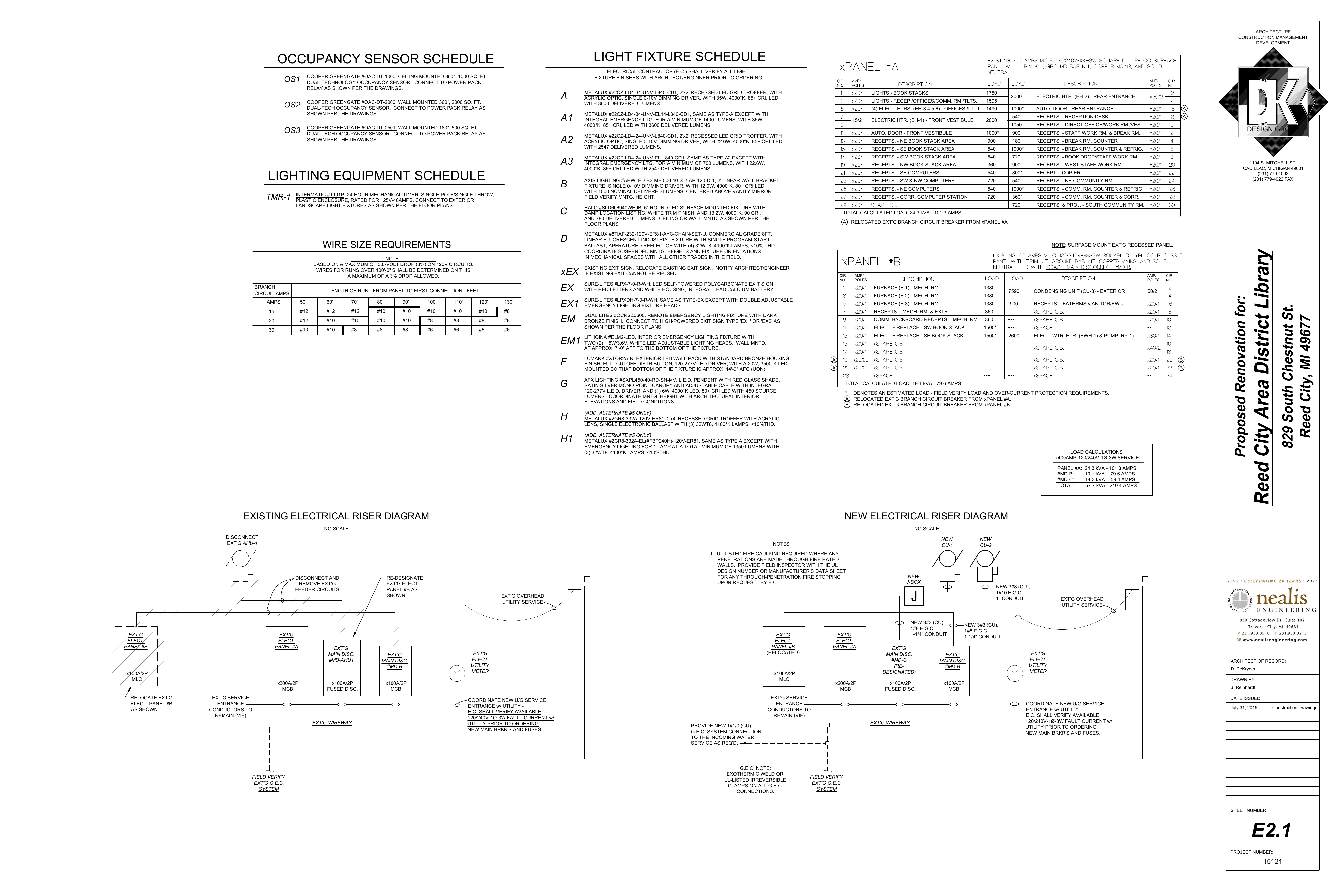 light fixture schedule lighting equipment schedule rh studylib net lighting control riser diagram