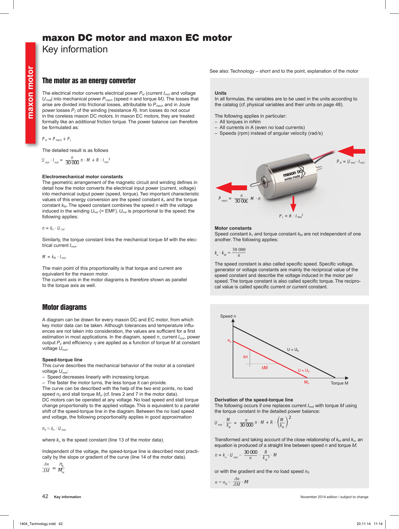 Maxon Dc Motor And Ec Key Information Wire Diagram 018073920 1 8990ffb9299863ed6232b4614211b7e2