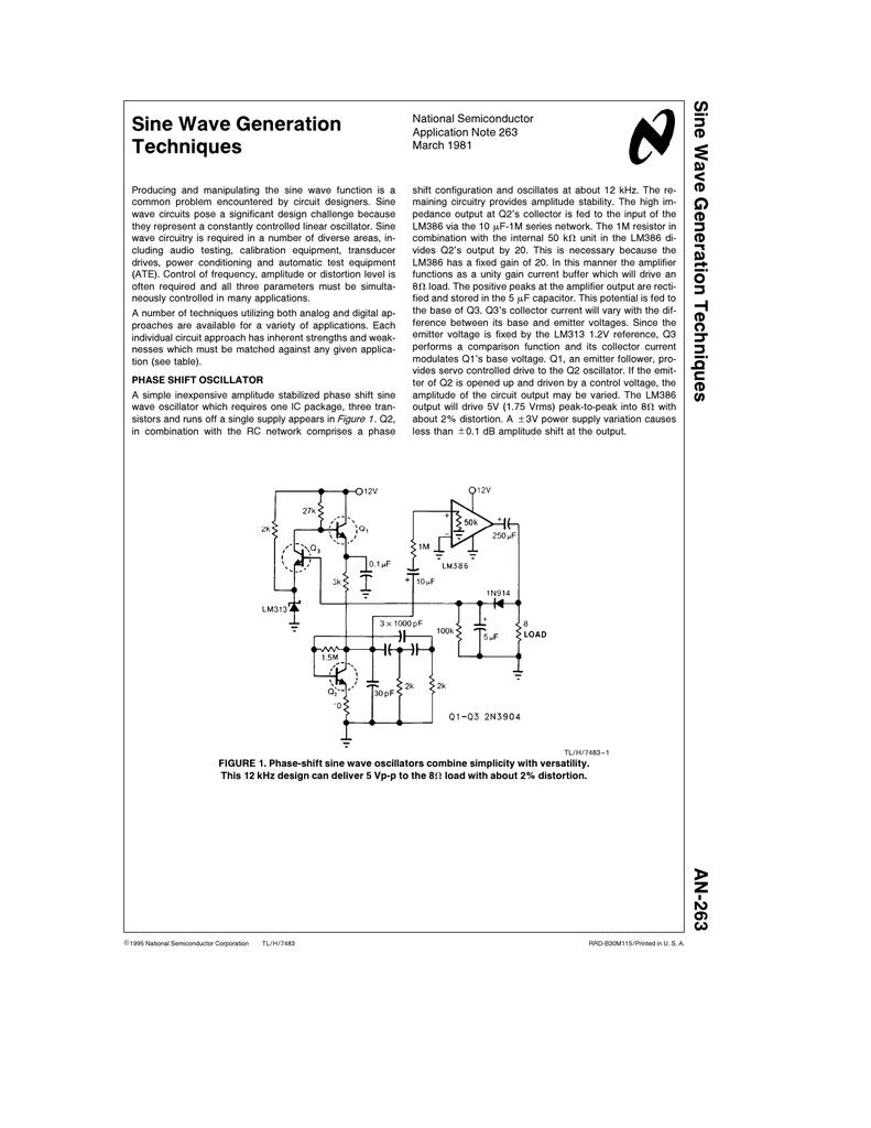Sine Wave Generation Techniques Transistoroscillatorcircuits Twotransistorsinewaveoscillator 018075683 1 Bab5483e830058a999ad061a0475e809
