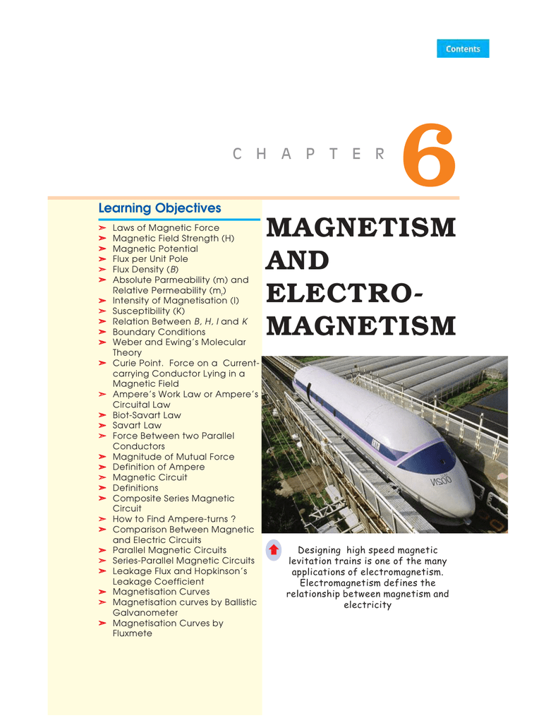 Magnetism And Electro Molecular Expressions Electricity Inductance