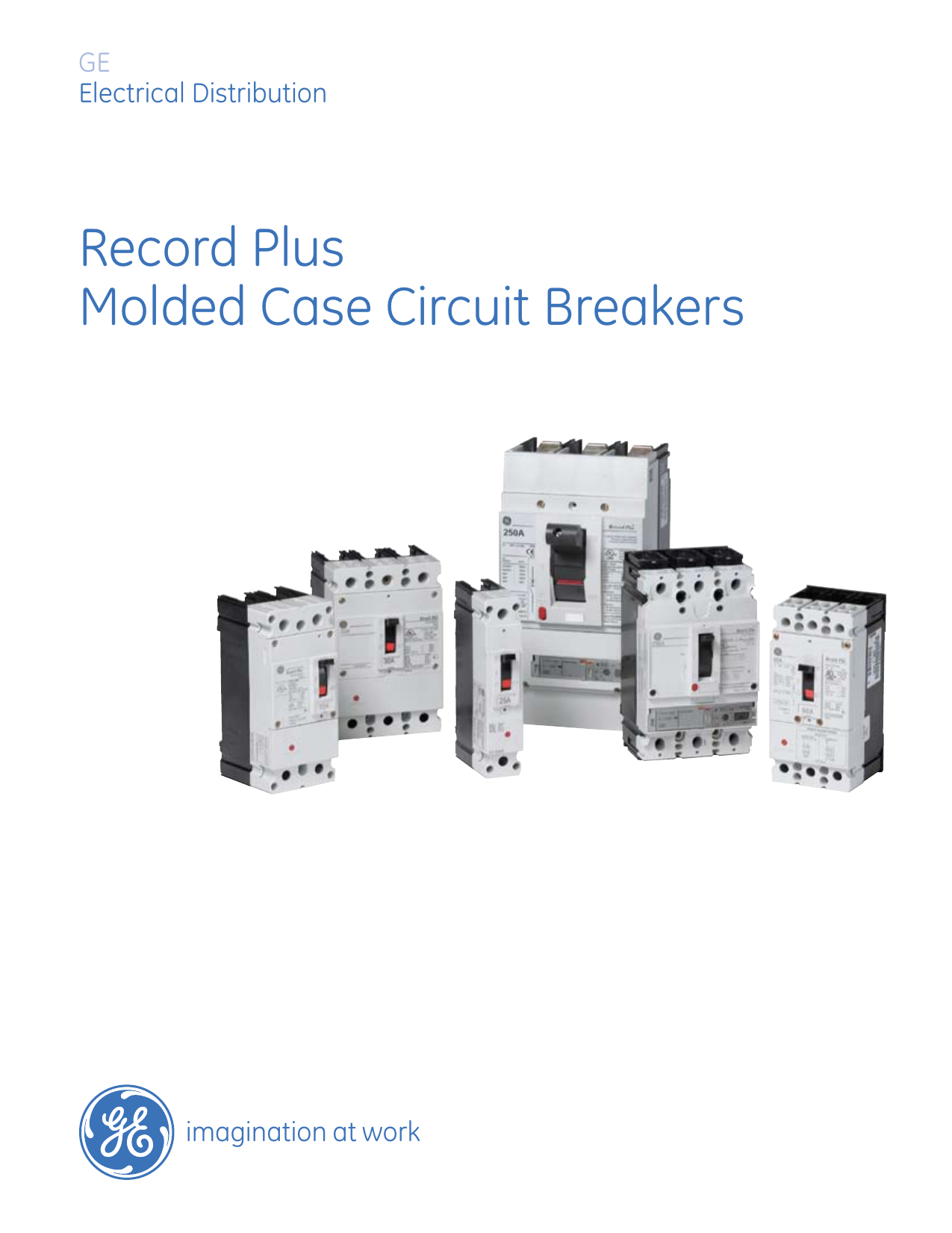 Record Plus Molded Case Circuit Breakers How Does Breaker Work 018076783 1 0768e371298b3c384670ef436f734556