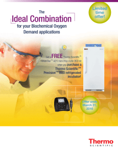 Ideal Combination - Thermo Fisher Scientific