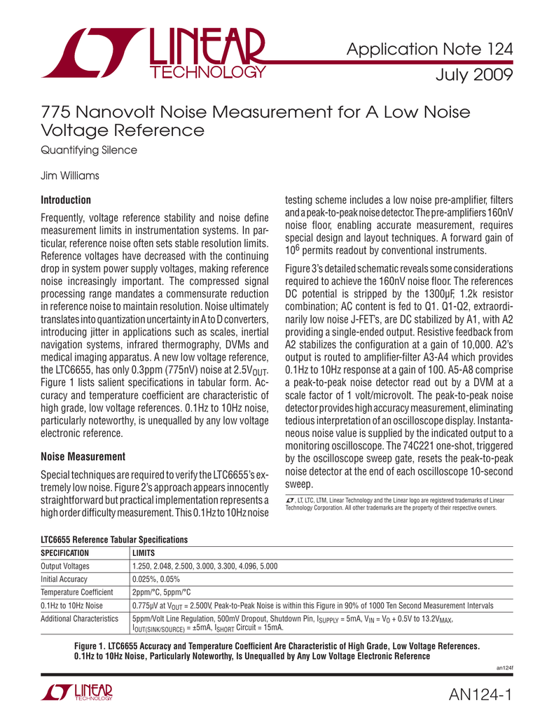 775 Nanovolt Noise Measurement For A Low Voltage Reference Stabilized 3v Source 018084641 1 B3cd66518973029642323a1a093d52d6