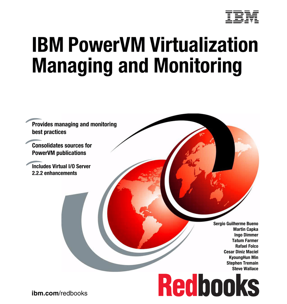 Ibm Powervm Virtualization Managing And Switches Use An Lcs Asc2 To Operate The Switch Stm2 For Real