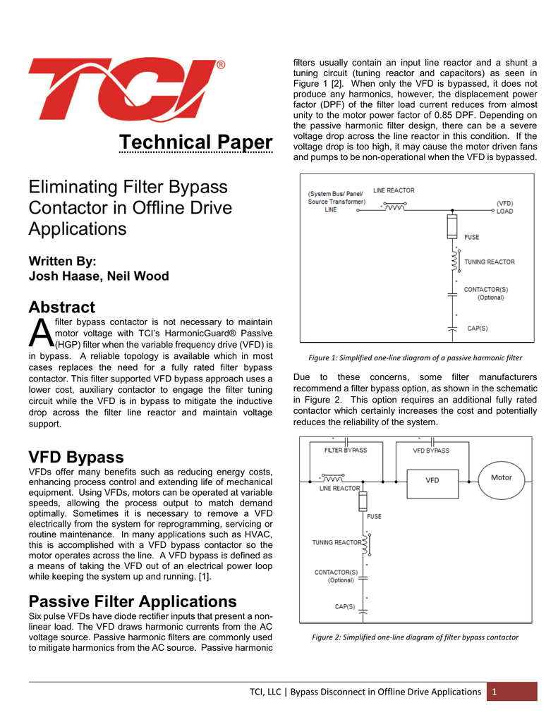 Eliminating Filter Byp Contactor in Offline Drive Applications on pump wiring diagram, hvac wiring diagram, dc wiring diagram, hmi wiring diagram, servo wiring diagram, fan wiring diagram, vector wiring diagram, rotary phase converter wiring diagram, vip wiring diagram, inverter wiring diagram, start stop station wiring diagram, ac drive wiring diagram, transformer wiring diagram, electrical wiring diagram, motor wiring diagram, led wiring diagram, add a phase wiring diagram, dcs wiring diagram, lighting wiring diagram, control wiring diagram,