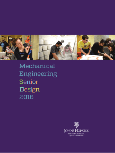 View the 2016 Senior Design Day brochure