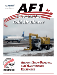 B-AF1-Cold Air Blower Airport 2015