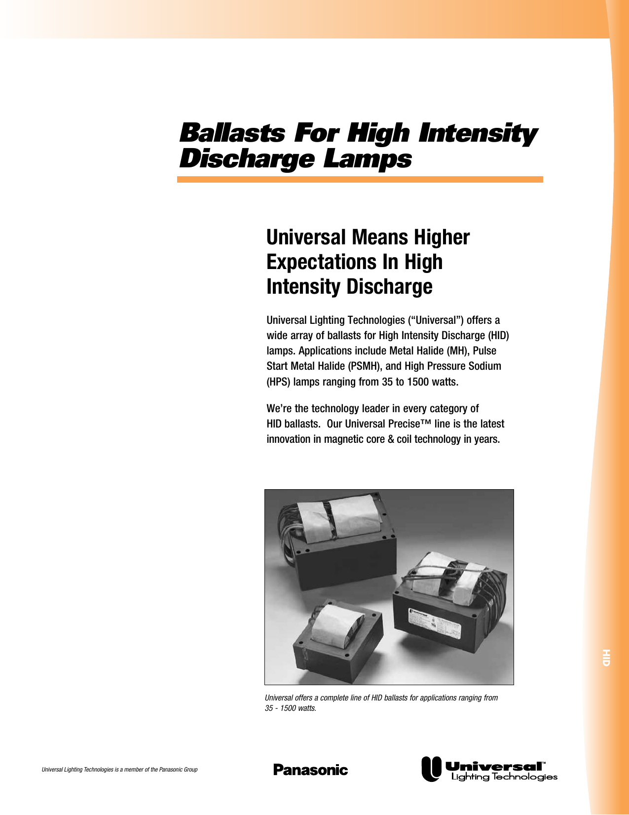 Universal Lighting Technologies R17058571-BH Capacitor