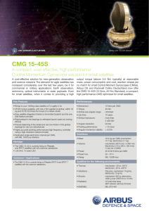 CMG 15-45S - Airbus Defence and Space