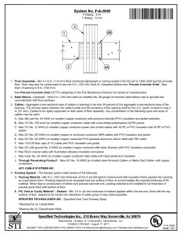 System No C Aj 8100