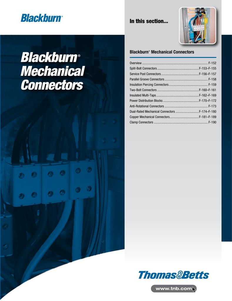 "BLACKBURN 2B800PW TWO BOLT CLAMP 3//4/"""