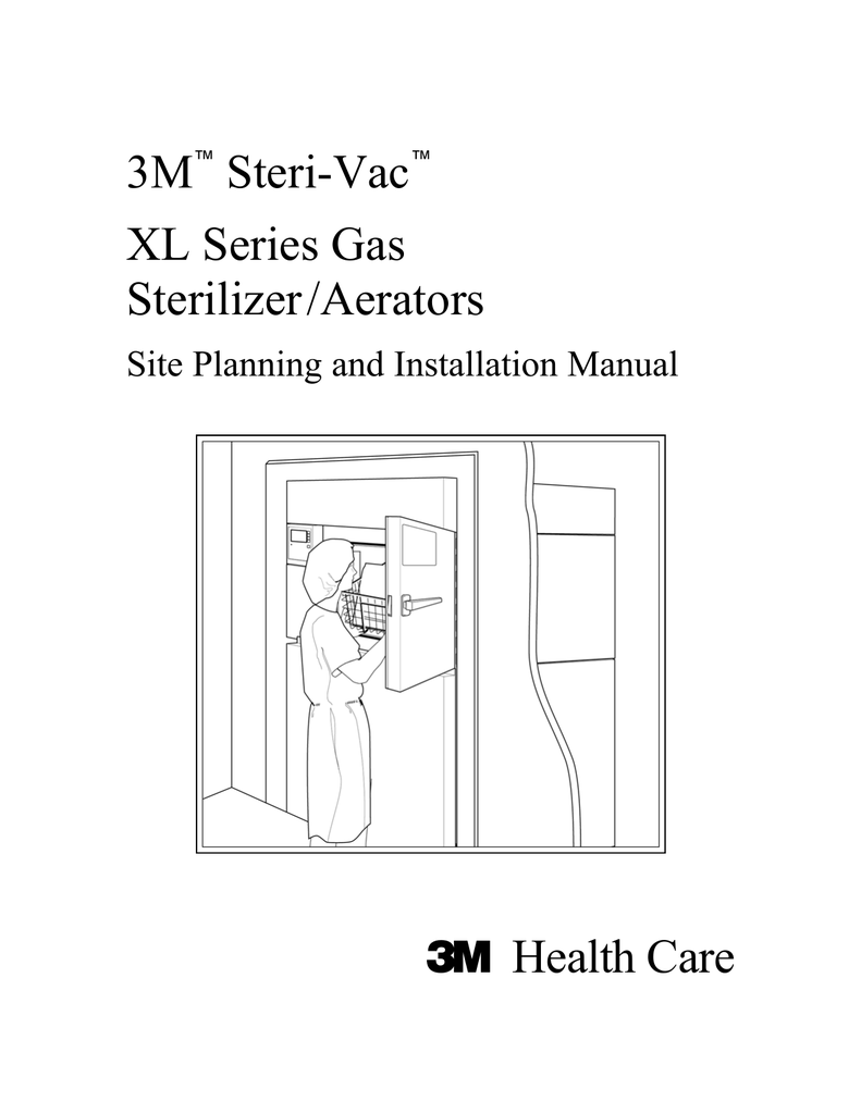 service manuals steri vac 8xl