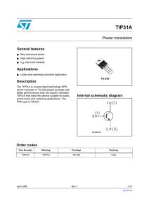 PNP - fzt1149a-TRANSISTOR SOT-223 Diodi Inc prezzo per: 5