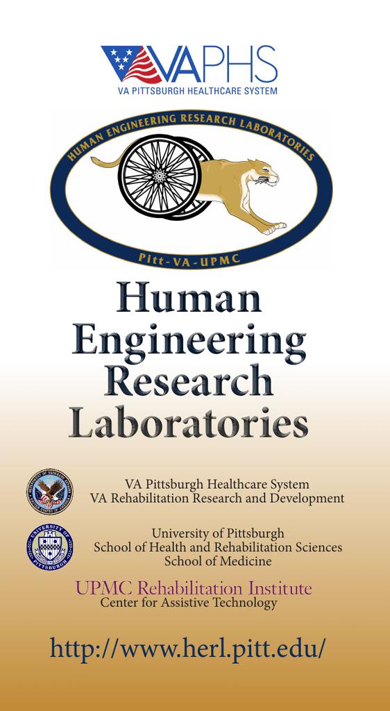information - Human Engineering Research Laboratories