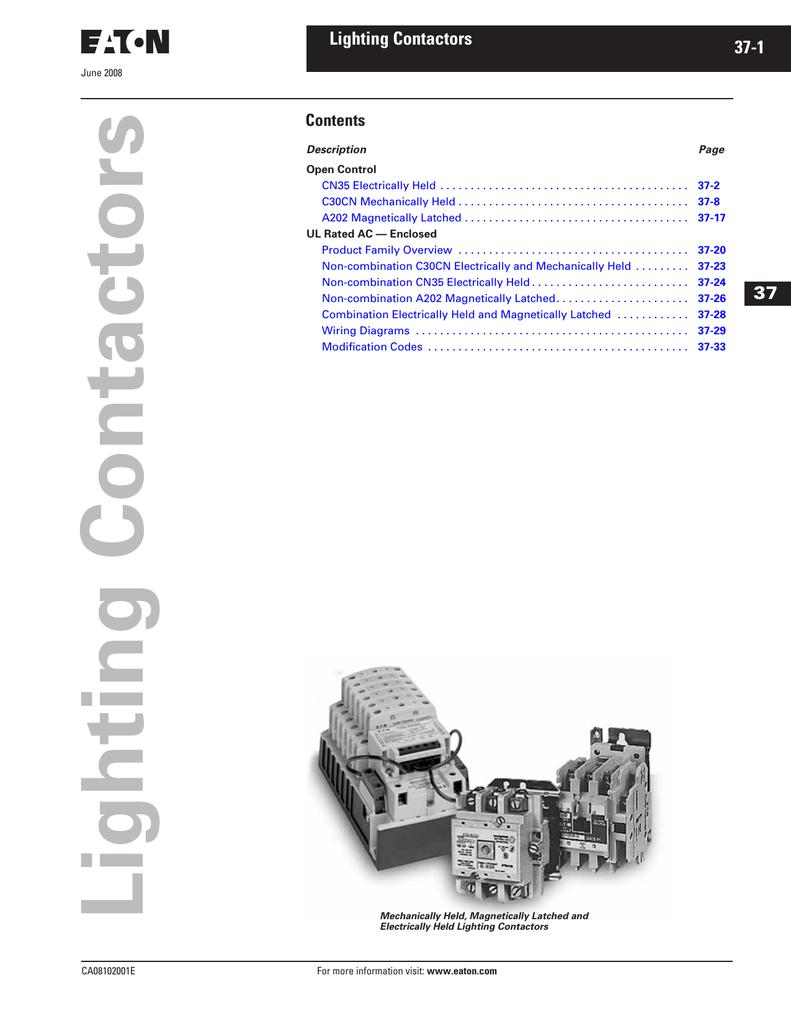 Technical Data Sheet on