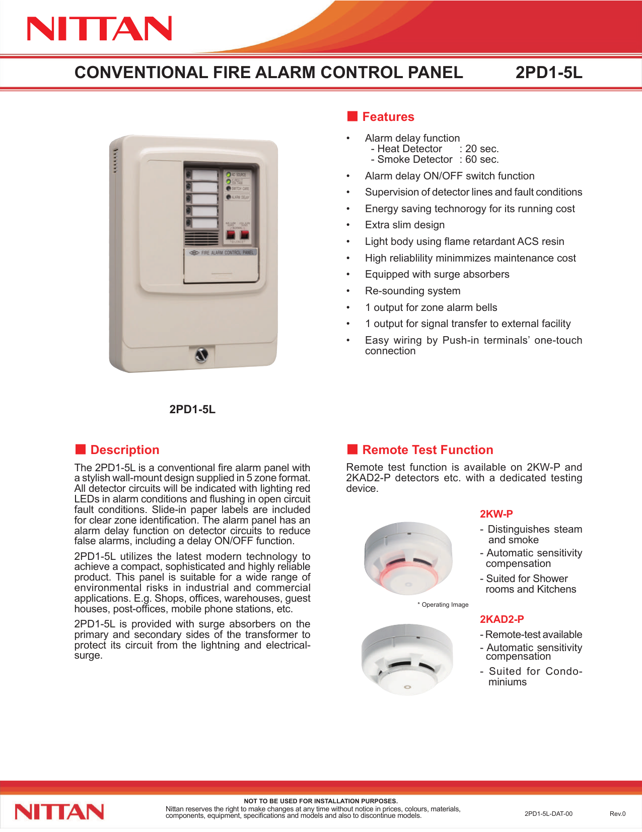 Luxury Smoke Detector Control Panel Ensign - Electrical System Block ...
