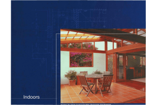 Accessible Indoors
