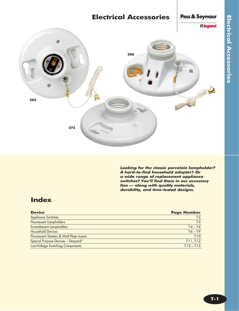 Electrical Accessories Tri Lowe 170 Wiring Diagram