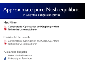 Approximate pure Nash equilibria in weighted congestion