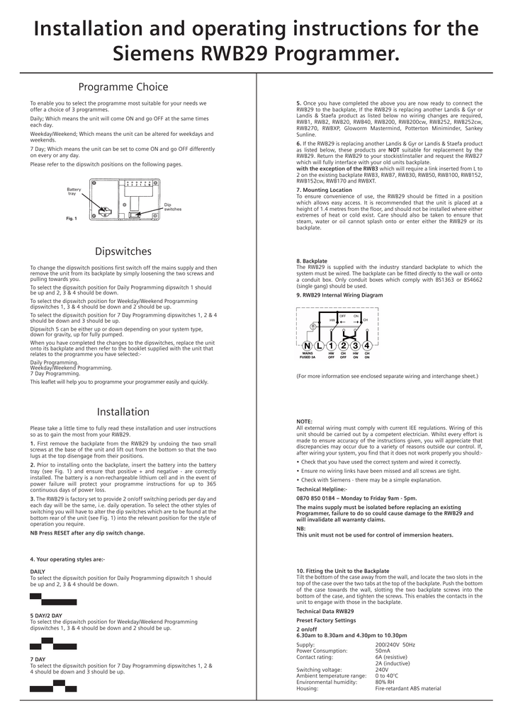 018134669_1 cfb05f43b9c1c24540b56c91da623504 installation instructions for a siemens rwb7 wiring diagram at bayanpartner.co
