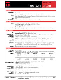 Product Data Sheet Tnemec Primers Series 10