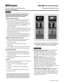 tyco fire alarm panel manual