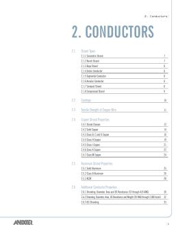 2. conductors
