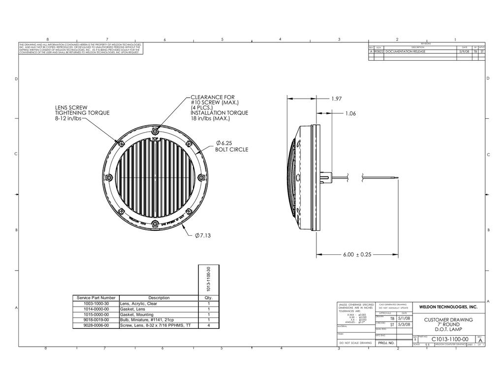 Weldon Wiring Diagram | Wiring Diagram on