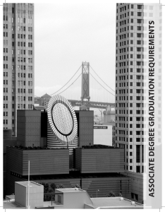 Associate Degree - City College of San Francisco