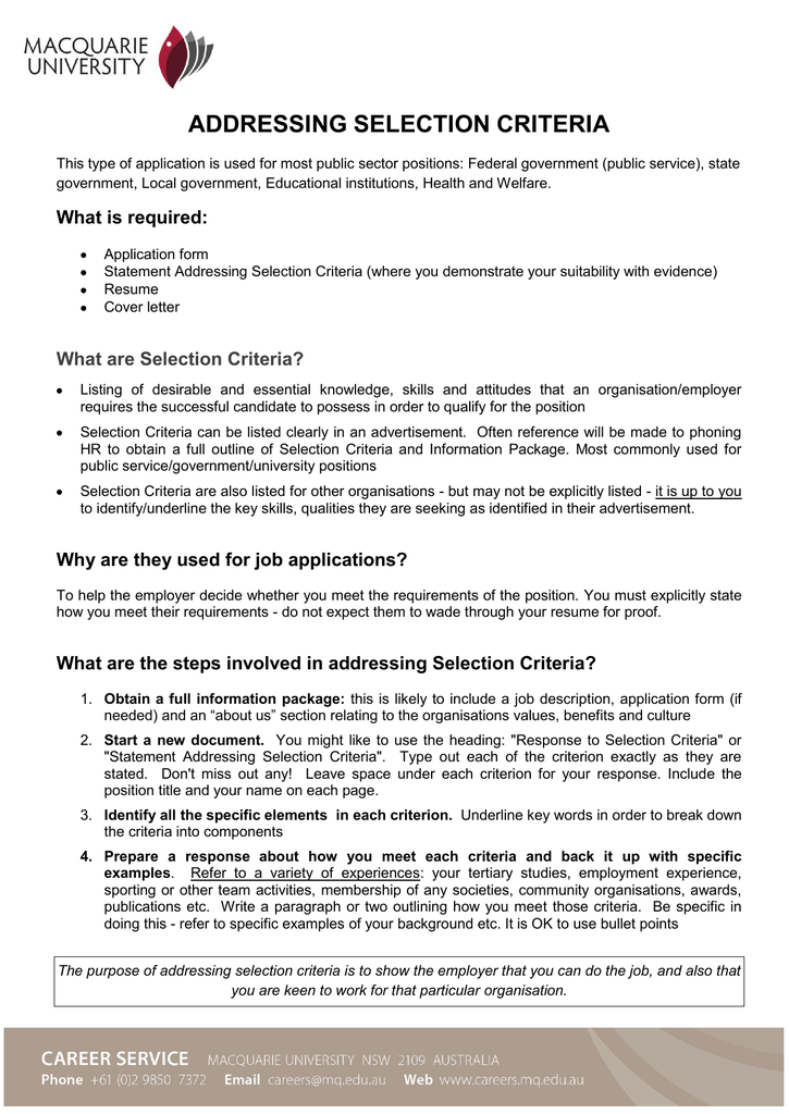 018157374_1 263714dc1fc9f069c274b518284decf1png - How To Write A Cover Letter Addressing Selection Criteria