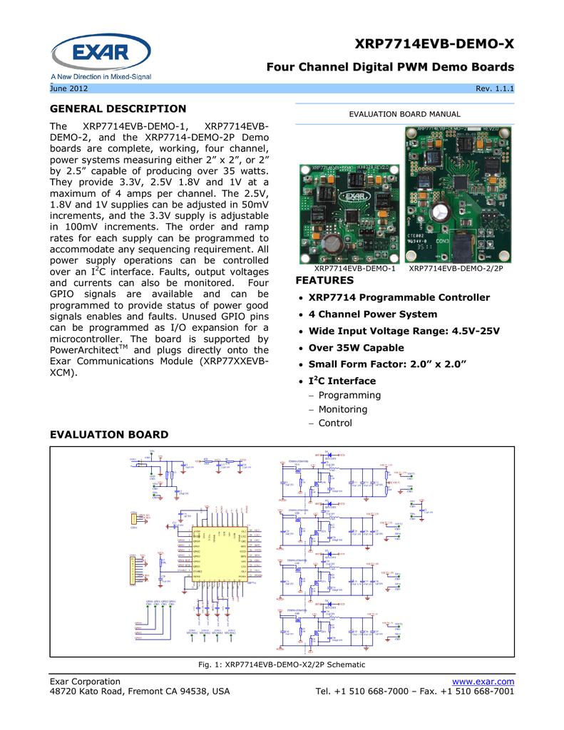 Xrp7714evb Demo X Kato Signal Wiring Diagram