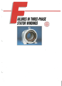 AlLURES IN THREE·PHASE -----