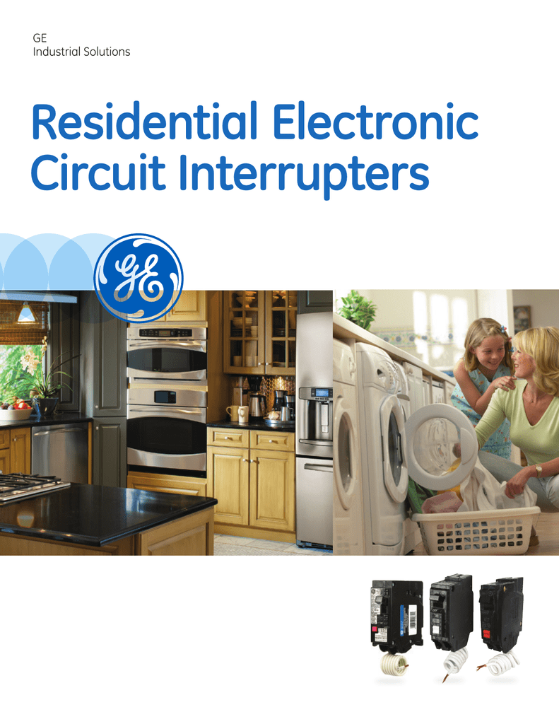 Residential Electronic Circuit Interrupters Arc Fault Interrupter Afci Ge Industrial Solutions 018161966 1 F0c237b5813c8d1254f84c3eb7aee4e4
