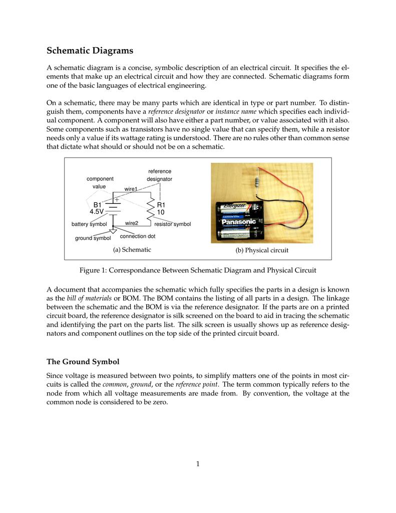 Schematic Diagrams An Electrical Is 018162665 1 2b143755da1a32ca4a50d1b54bad0cc0