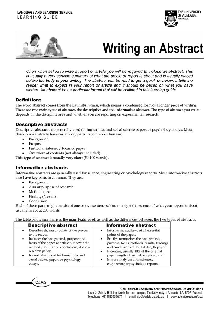 curriculum paper essay
