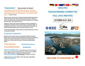 ieee/pes transformers committee fall 2016 meeting welcome to